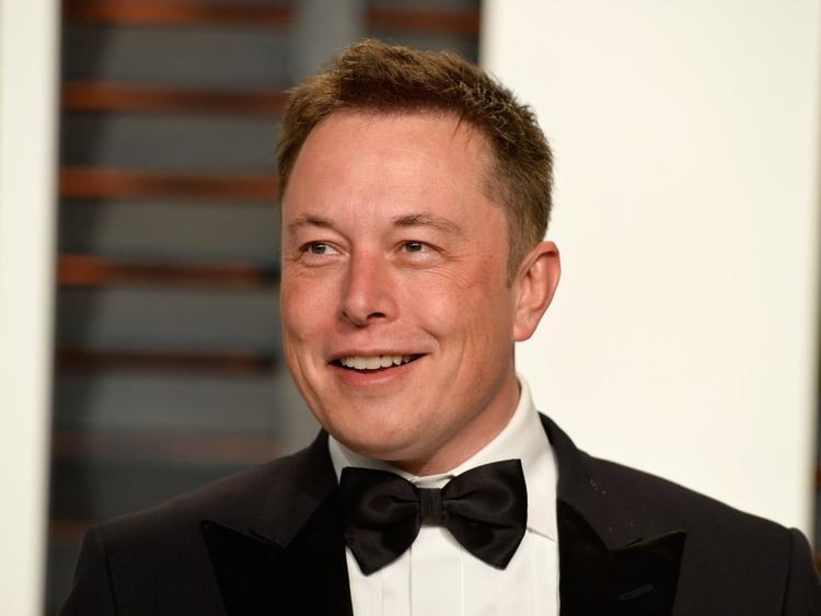15. Elon Musk, CEO Tesla và SpaceX. Tài sản ròng: 20 tỷ USD. Musk cũng là người đứng đầu công ty hạ tầng đường hầm The Boring Company.
