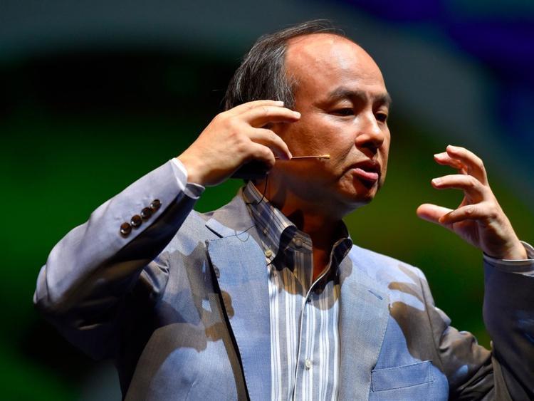 11. Masayoshi Son, người sáng lập và CEO Soft Bank. Tài sản ròng: 22,8 tỷ USD. Softbank sở hữu một quỹ đầu tư công nghệ 100 tỷ USD.