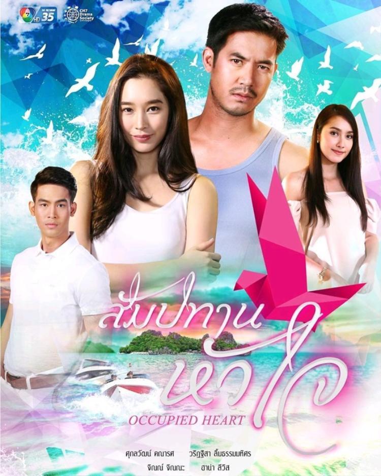 Mọt phim Thái không thể bỏ qua những bộ phim truyền hình này trong tháng 5 (Phần cuối)
