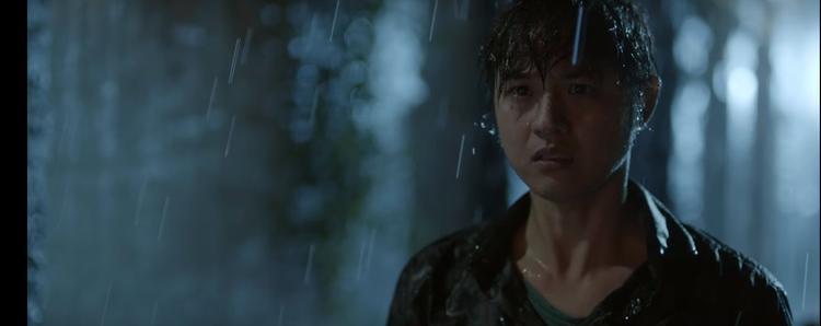 Phim kinh dị Lời kết bạn chết chóc của Thanh Duy tung teaser dọa mất vía