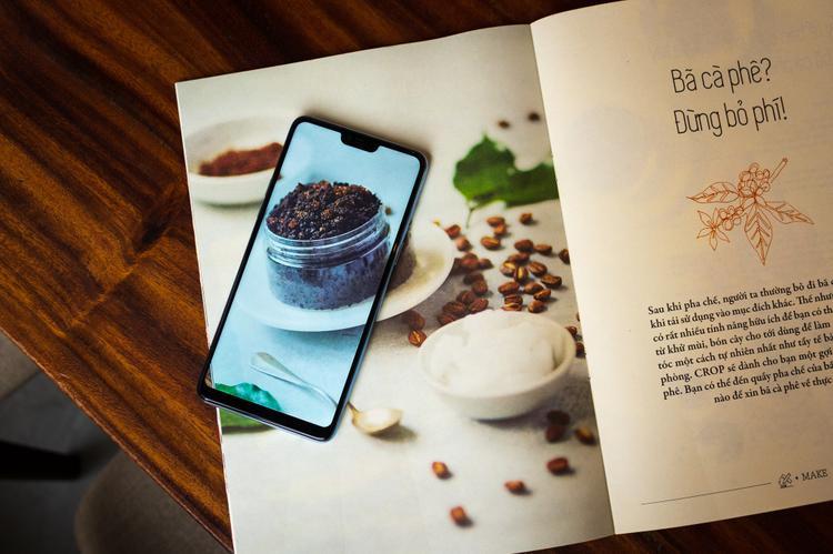 Đánh giá chi tiết OPPO F7: Smartphone lắm tài nhiều tật ở tầm trung nhưng đáng cân nhắc