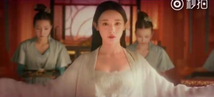Tạo hình đẹp chất ngất nhưng trailer phim Đông cung lại hé lộ câu chuyện đau đớn đến nhói lòng
