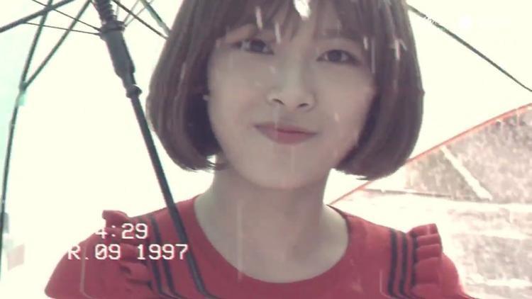 Go Eun - 1999