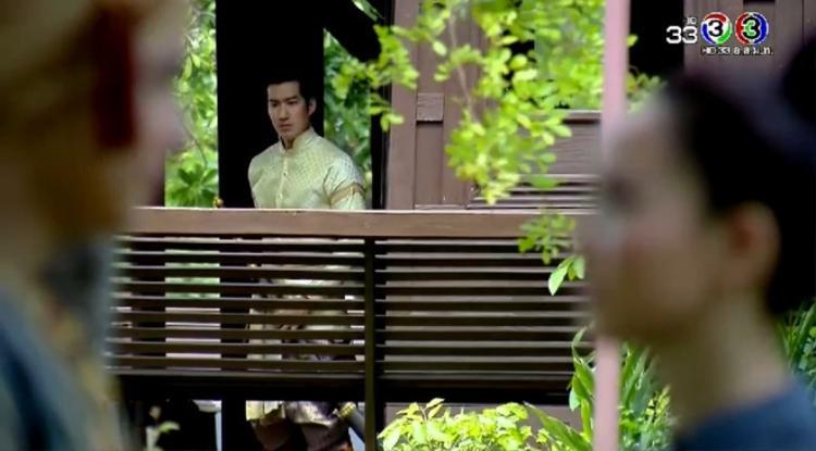 Thái độ củaOok Phra Si với Mang Mao khiến Ookya sinh nghi.