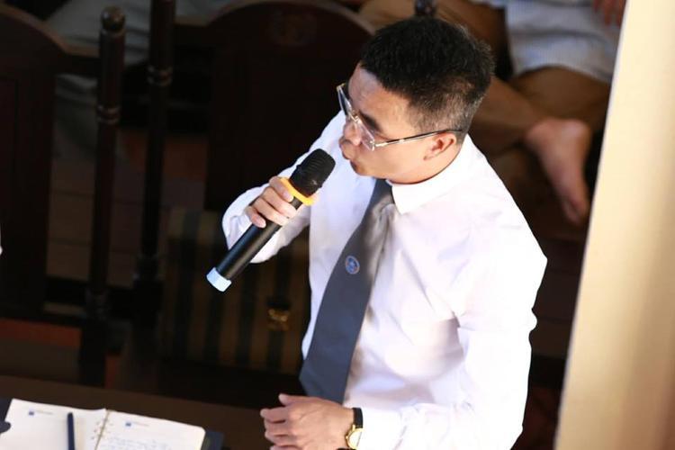 Luật sư Nguyễn Hoàng Trung tiết lộ 9 nạn nhân tử vong chứ không phải 8 người.