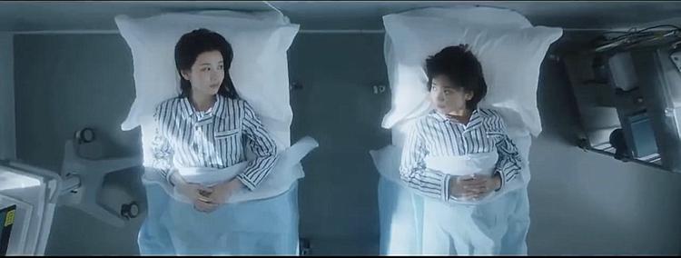 Thất Nguyệt và An Sinh tung trailer: Khán giả so sánh ngay với bản điện ảnh