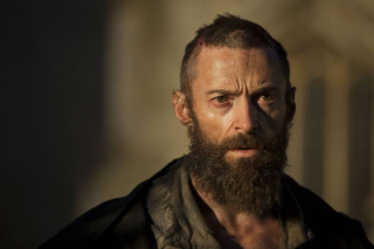 """""""Tù nhân 24601"""" chính là Jean Valjean do Hugh Jackman thủ vai."""