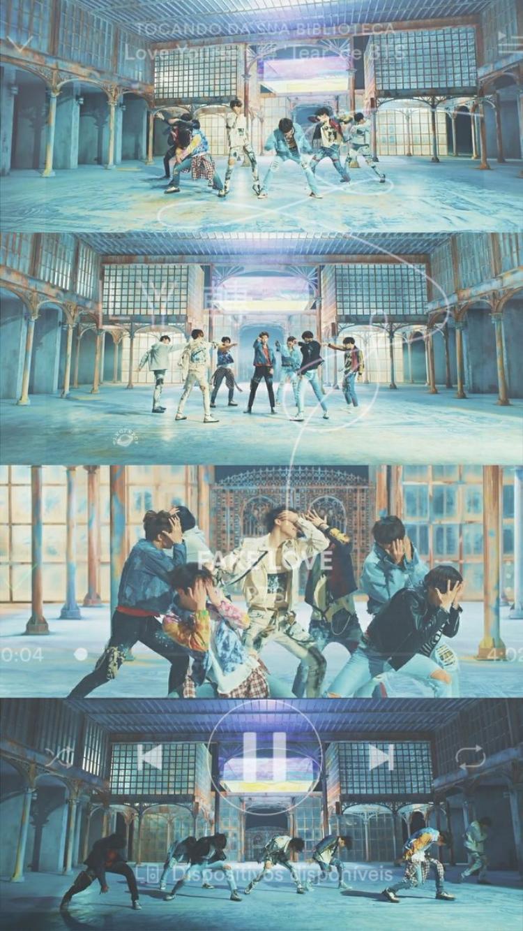 MV mới của BTS đóng băng và đây là con số 'nhả' ra sau 3 tiếng!