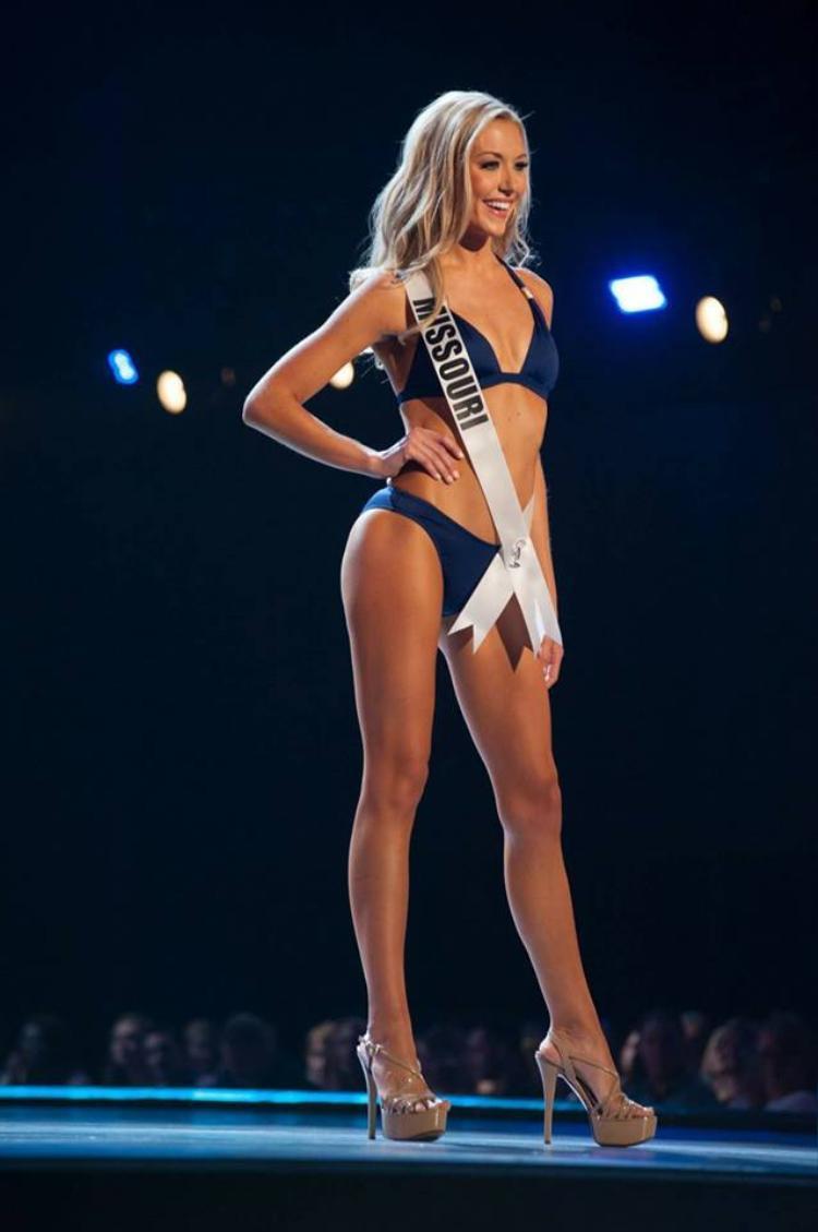 Hoa hậu Mỹ giờ đây không đơn thuần là cuộc chơi của những mỹ nhân sở hữu nhan sắc nóng bỏng, kĩ năng trình diễn điêu luyện…