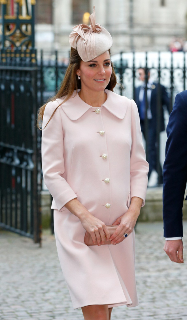 8 đồn đoán xung quanh trang phục tới dự đám cưới em chồng của công nương Kate Middleton