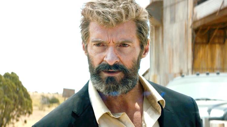 Cái chết tang thương của Logan cũng bị Deadpool đem vào phim của mình.