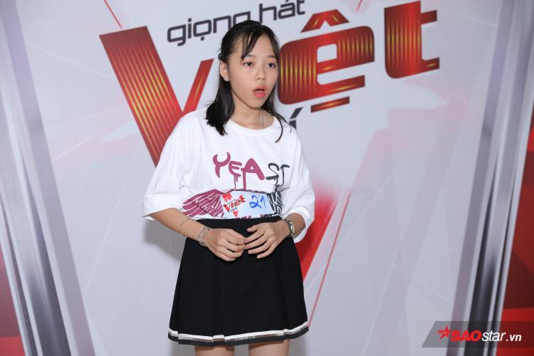 Loạt gương mặt tiềm năng trở lại phục thù The Voice Kids 2018
