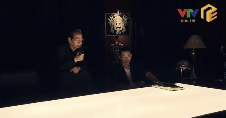 Chỉ vài chục giây ở preview tập 1, bộ ba Người phán xử đã khiến khán giả trông ngóng hơn bao giờ hết!