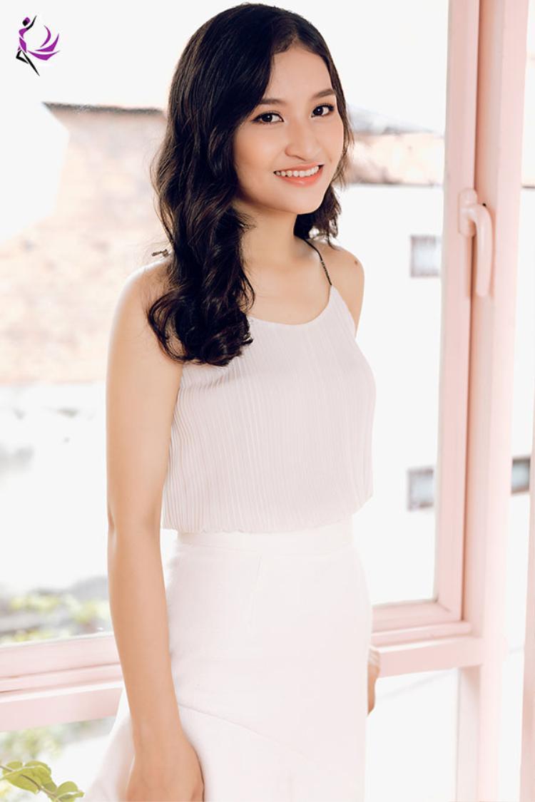 Trần Thị Minh Phương.