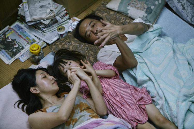 Kết quả Cannes gây shock: 'Shoplifters' của Nhật đoạt Cành cọ Vàng chứ không phải 'Burning' của Hàn Quốc