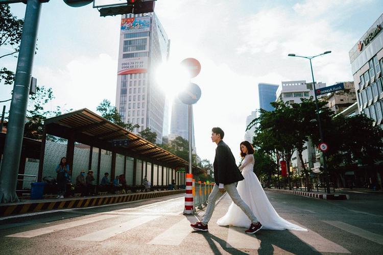 Ảnh: Nhiếp ảnh gia Trung Võ