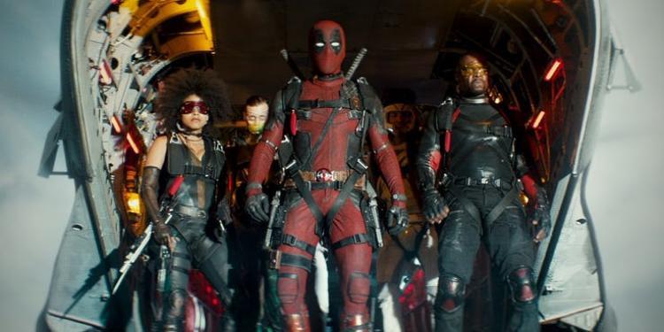 Sau thành công của Avengers 3, đây là 16 dự án lớn mà Marvel Studios đang thực hiện