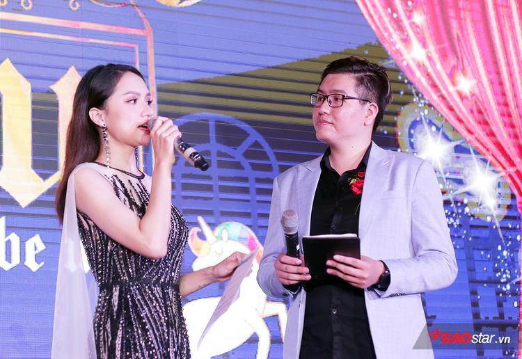 Hoa hậu Hương Giang chia sẻ những câu chuyện đầy chân thành, gần gũi của mình và truyền cảm hứng đến cộng đồng LGBT