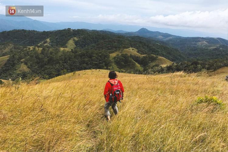 Những tai nạn đáng tiếc ở Tà Năng  Phan Dũng: Cung đường trekking đẹp nhất Việt Nam nhưng cũng đầy hiểm nguy khó lường