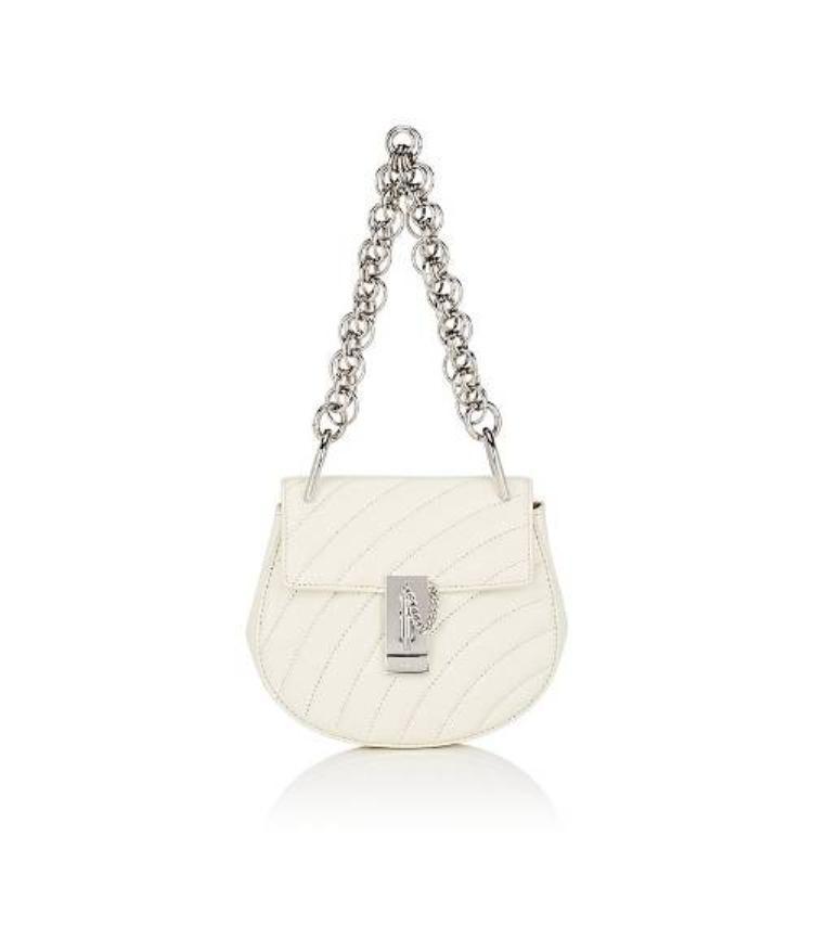 Giám đốc sáng tạo mới của Chloé, Natacha Ramsay-Levi tin rằng mẫu túi mới này sẽ được lòng giới mộ điệu