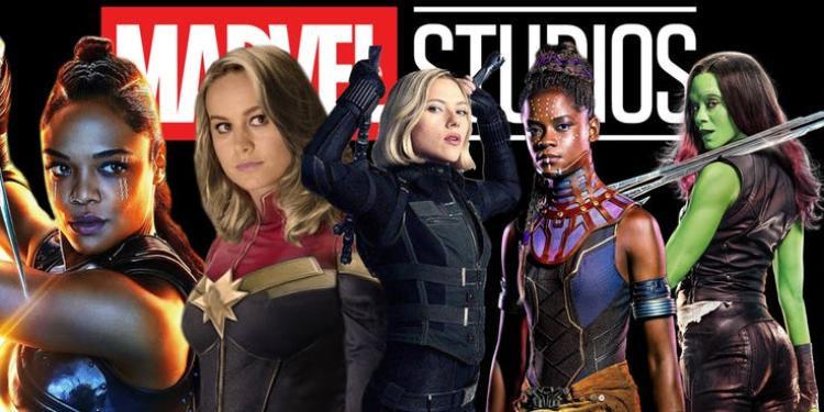 10 dự án siêu anh hùng được đồn đoán đang lọt vào mắt xanh của Marvel Studio (Phần 2)