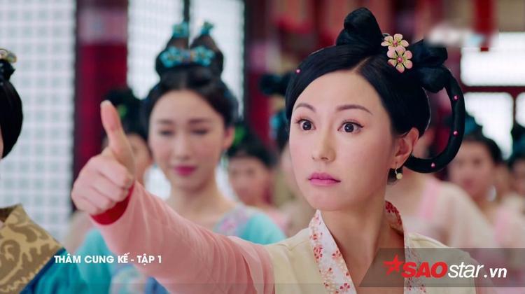 Lưu Tâm Du vai Nguyên Nguyệt