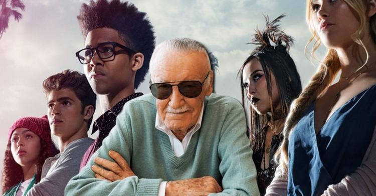 Chỉ có thánh của thánh soi mới thấy Stan Lee trong Deadpool 2 mà thôi