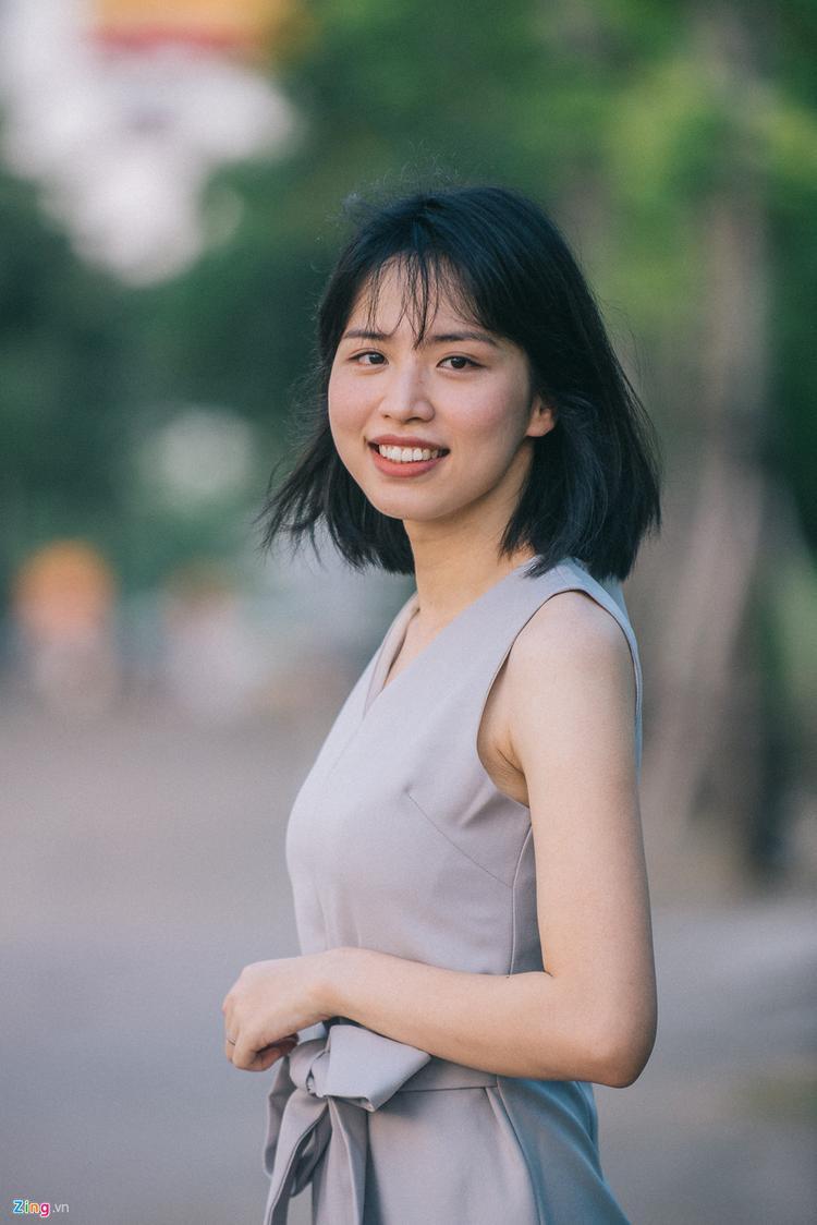 Quyết định đánh đổi tương lai ở Mỹ để về Việt Nam của Hồng Nhung chưa bao giờ khiến cô hối hận.