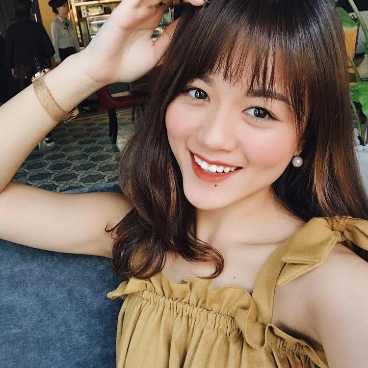 Milo Huỳnh - cô nàng song tính hot nhất nhì Đà Nẵng.