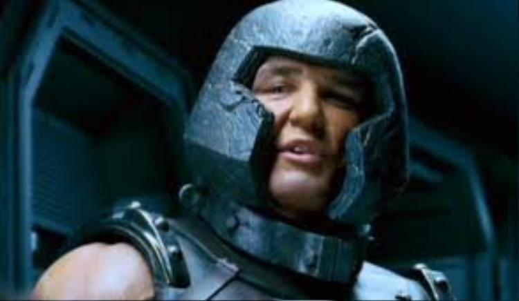 Phiên bản Juggernaut trong X-Men: The Last Stand