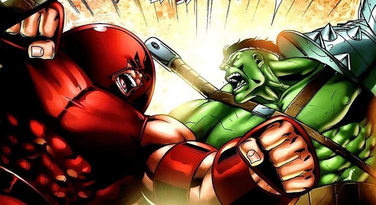 Đừng coi thường, quái nhân Juggernaut trong Deadpool 2 chưa bộc lộ sức mạnh thực sự đâu!