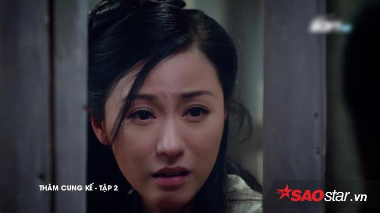 Trong lúc đó, Nguyên Nguyệt gặp được một cô gái trong tù…
