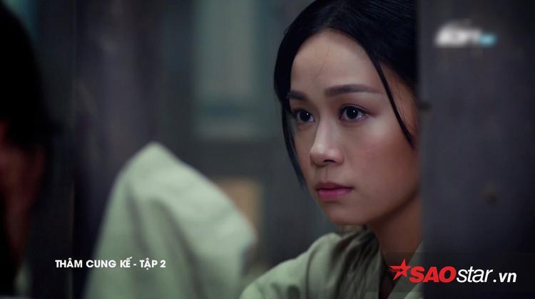 Liệu rằng đây chính là chị gái thất lạc của Nguyên Nguyệt?