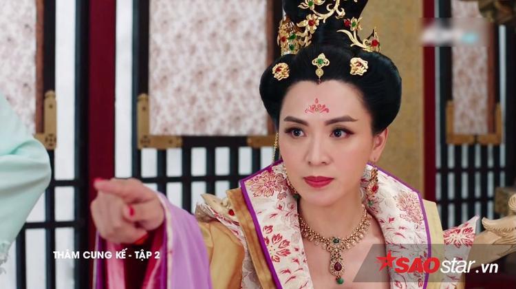 Khiến cho Thái Bình công chúa cáo buộc tội giết Tống vương phi…