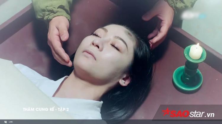 Nhậm Tam Thứ và Hà Li bắt đầu kiểm tra tử thi…