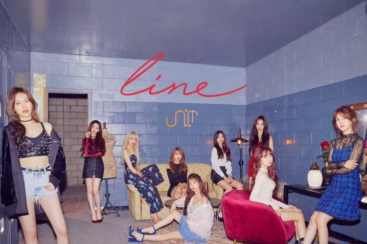 UNI.T là girlgroup chiến thắng bước ra từ chương trình sống còn do KBS và MBK đồng sản xuất. Nhóm chính thức debut vào ngày 18/5 với album Line, bài hát chủ đề là No More. Hoạt động của UNI.T sẽ kéo dài 13 tháng.