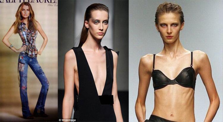 Dù thực tế khắc nghiệt đến vậy, mỗi năm vẫn có hàng ngàn cô gái trẻ xinh đẹp, ngây thơ bị lóa mắt trước ánh hào quang của sàn catwalk để rồi tiếp tục chen chân vào làng mẫu. Và để che giấu sự thật ám ảnh gây sốc về size 0, nhiều người hoạt động trong lĩnh vực thời trang phải tự ru ngủ mình rằng các người mẫu họ sử dụng đơn giản là những cô gái may mắn về mặt di truyền, có nghĩa là ăn nhiều vẫn không sợ béo.