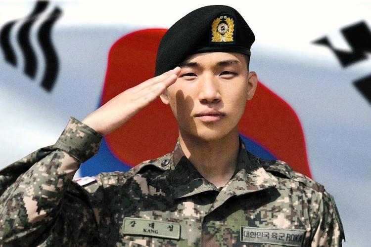 Sau G-Dragon, Daesung cũng nhập viện khi đang phục vụ trong quân ngũ