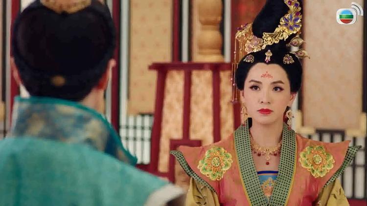 Thái Bình công chúa còn uy hiếp Tam Lang dừng ngay cuộc điều tra.