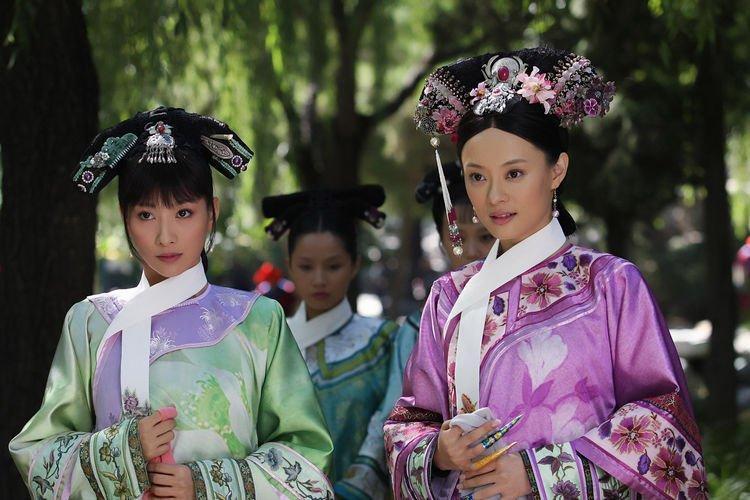 """Bom tấn cung đấu kinh điển của Trung Quốc """"Chân Hoàn truyện"""" từng bị tờ Nhân dân Nhật báo """"chỉ tội"""" đích danh vì dám """"Khích lệ cổ vũ việc lấy cái ác để chống lại cái ác""""?"""