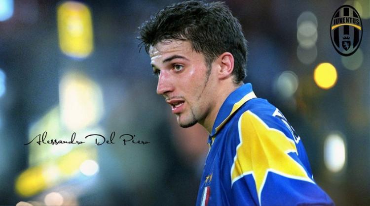 Del Piero  Sự trường tồn của một kiệt tác phục hưng