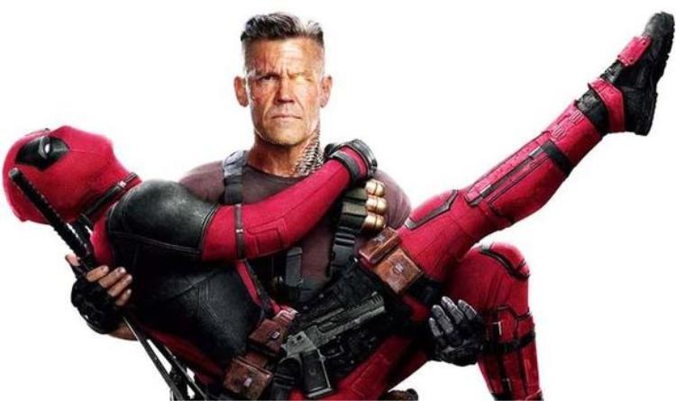 Deadpool  Siêu anh hùng có thể hack mọi thứ, kể cả hack não người xem!