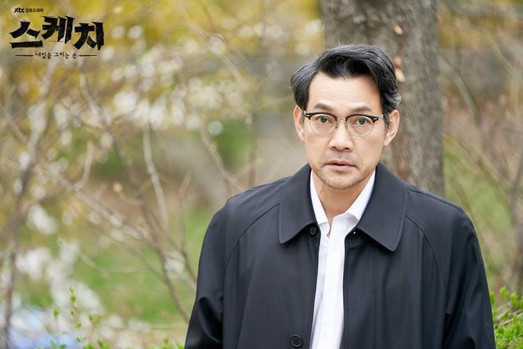 Diễn viên gạo cội Jung Jin Young sẽ đảm nhận Jang Tae Joon, một người đàn ông có sức mạnh siêu năng lực lớn hơn so với Yoo Shi Hyun.