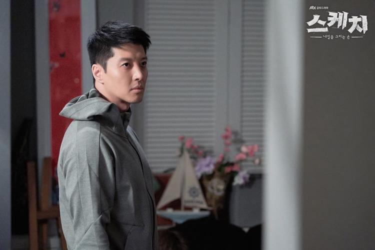"""""""Tài tử"""" Lee Dong Gun sẽ đóng vai trung sĩ Kim Do Jin, một thành viên của đội đặc nhiệm, người tìm cách trả thù cho cái chết của vợ đang mang thai."""