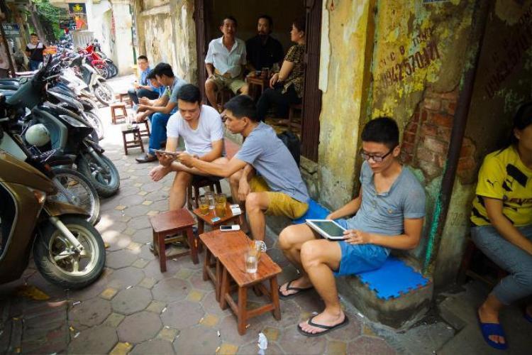 Người dùng Việt chưa quá quan tâm đến bảo mật trên Internet.