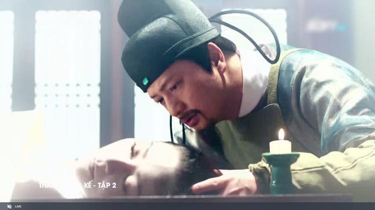 Giống như Bằng chứng thép, khâu khám nghiệm tử thi đã được tiến hành trên thi thể của Tống vương phi.