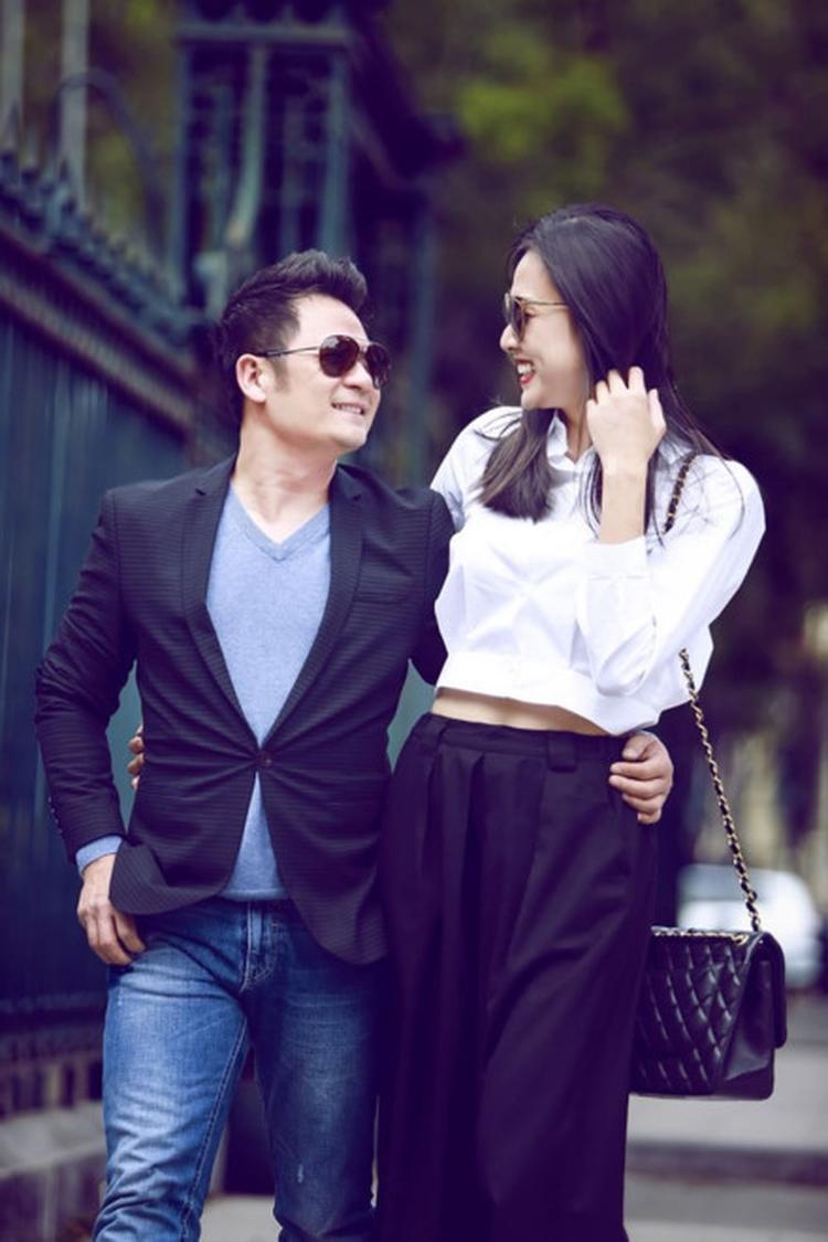 Bằng Kiều và song Mỹ Linh: Một mối tình đầu ngọt ngào, một cuộc hôn nhân ngắn ngủi