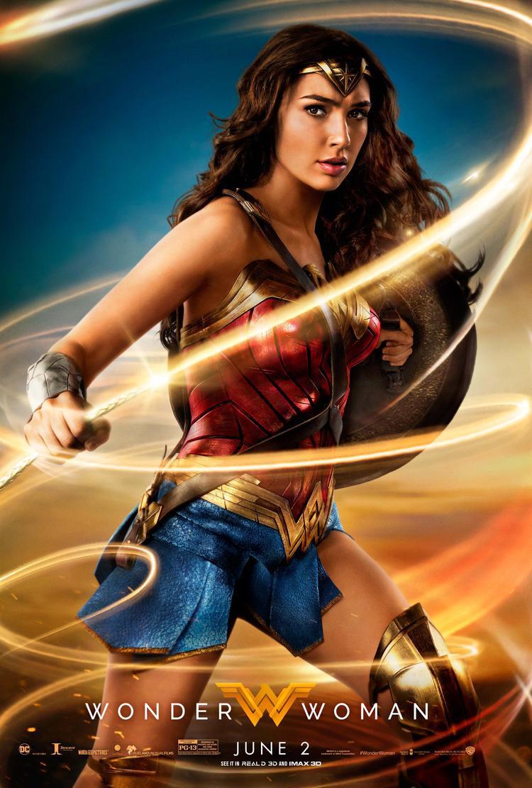 Fan đoán mò tên phần 2 của Wonder Woman dựa vào tên miền website mà Warner Bros. đã đăng ký