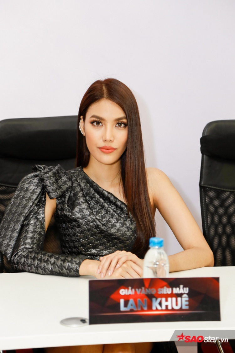 Đặc biệt trong năm 2018, có thể Lan Khuê quay trở lại với khán giả dưới vai trò host của Siêu mẫu Việt Nam.