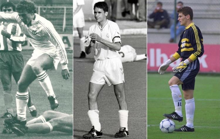 Chuyện kỳ lạ ở Real Madrid Castilla: Cầu thủ trẻ muốn thành công phải bán xới khỏi đội bóng